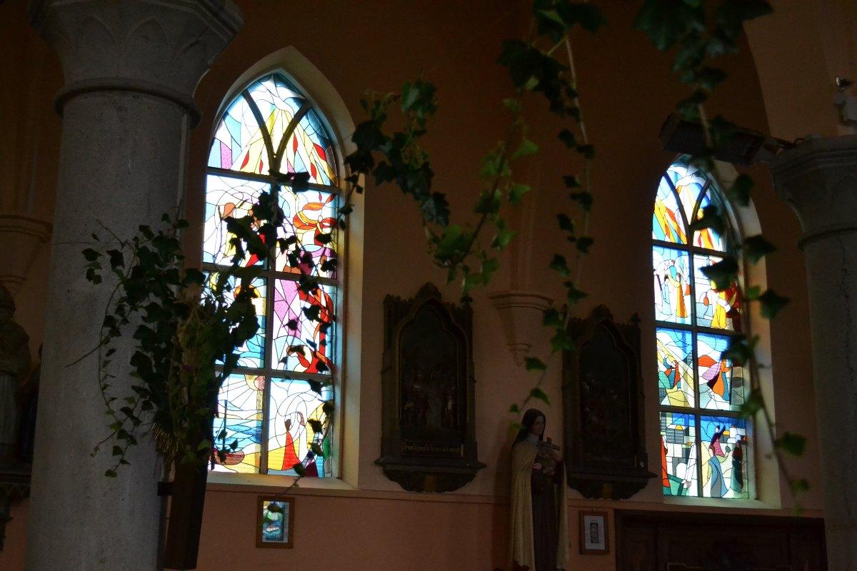 Images - Stald - Mairieux Saint Fiacre - 2015-08 -