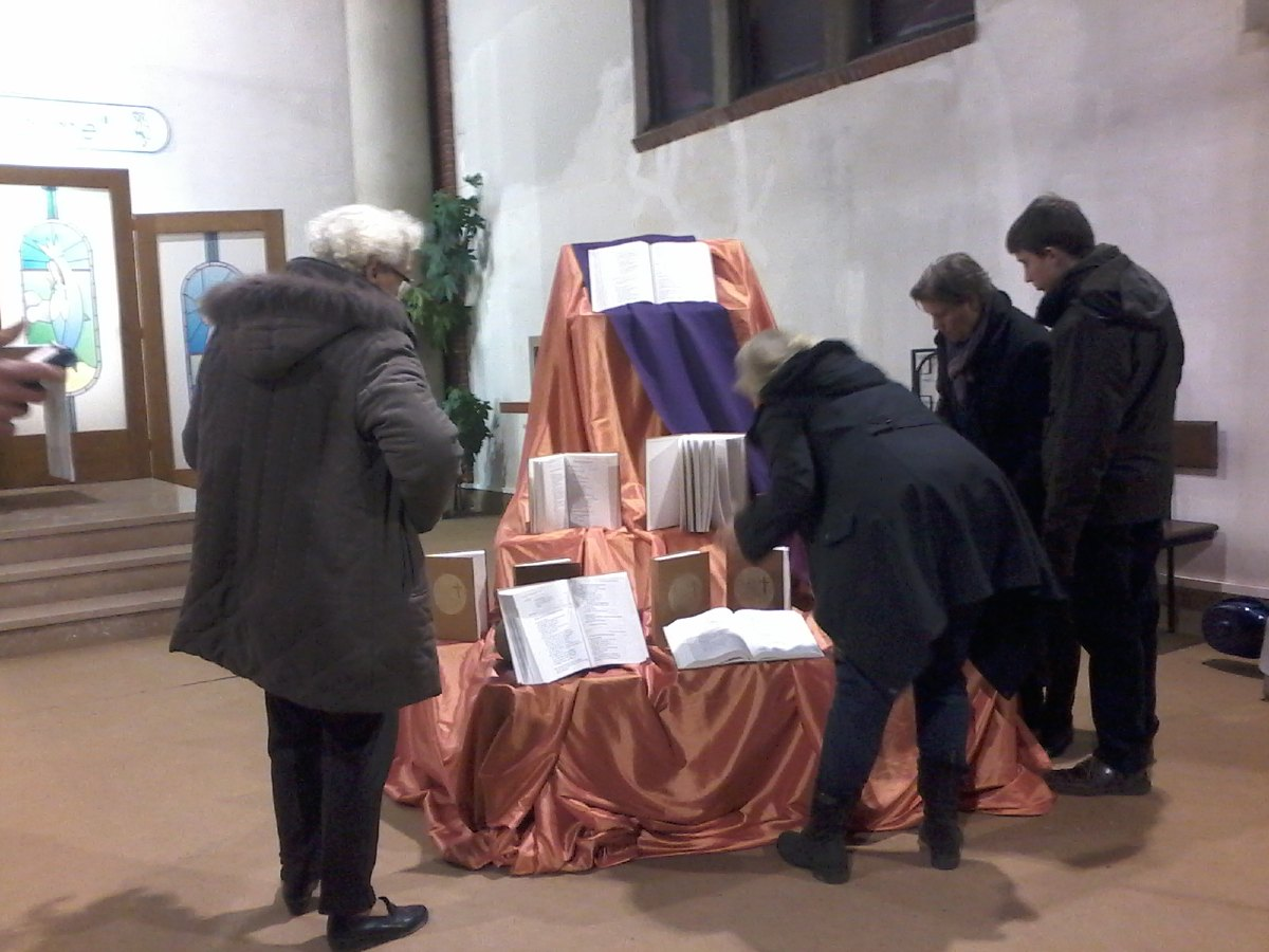 Images - Stald - Messe Avent 3 - 2014-12 - 31