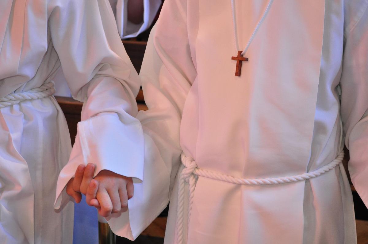 Images - Stald - Professions de foi - Sacre# Coeur