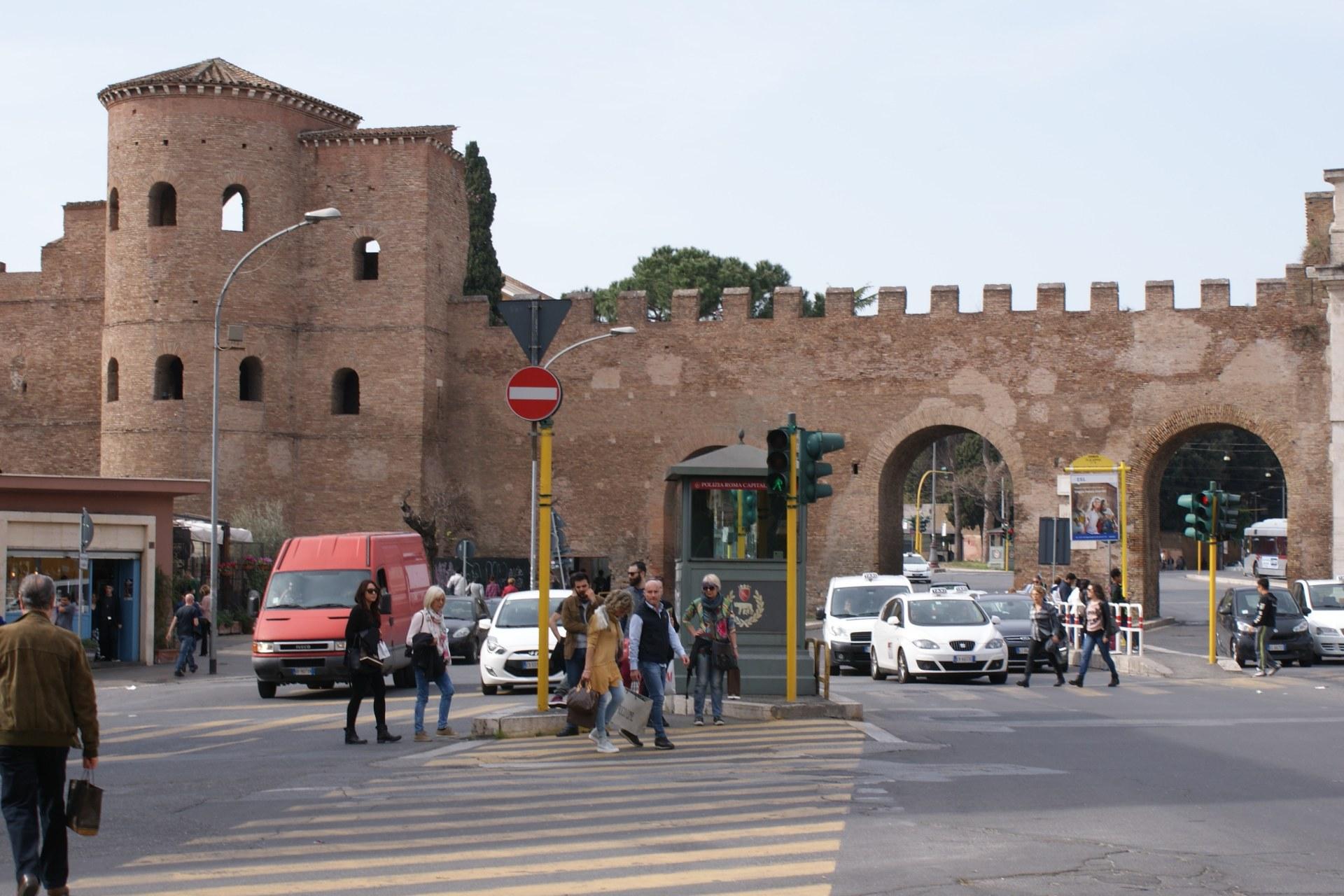 Images - Stald - Rome Printemps 2016 - 04:03 - 57