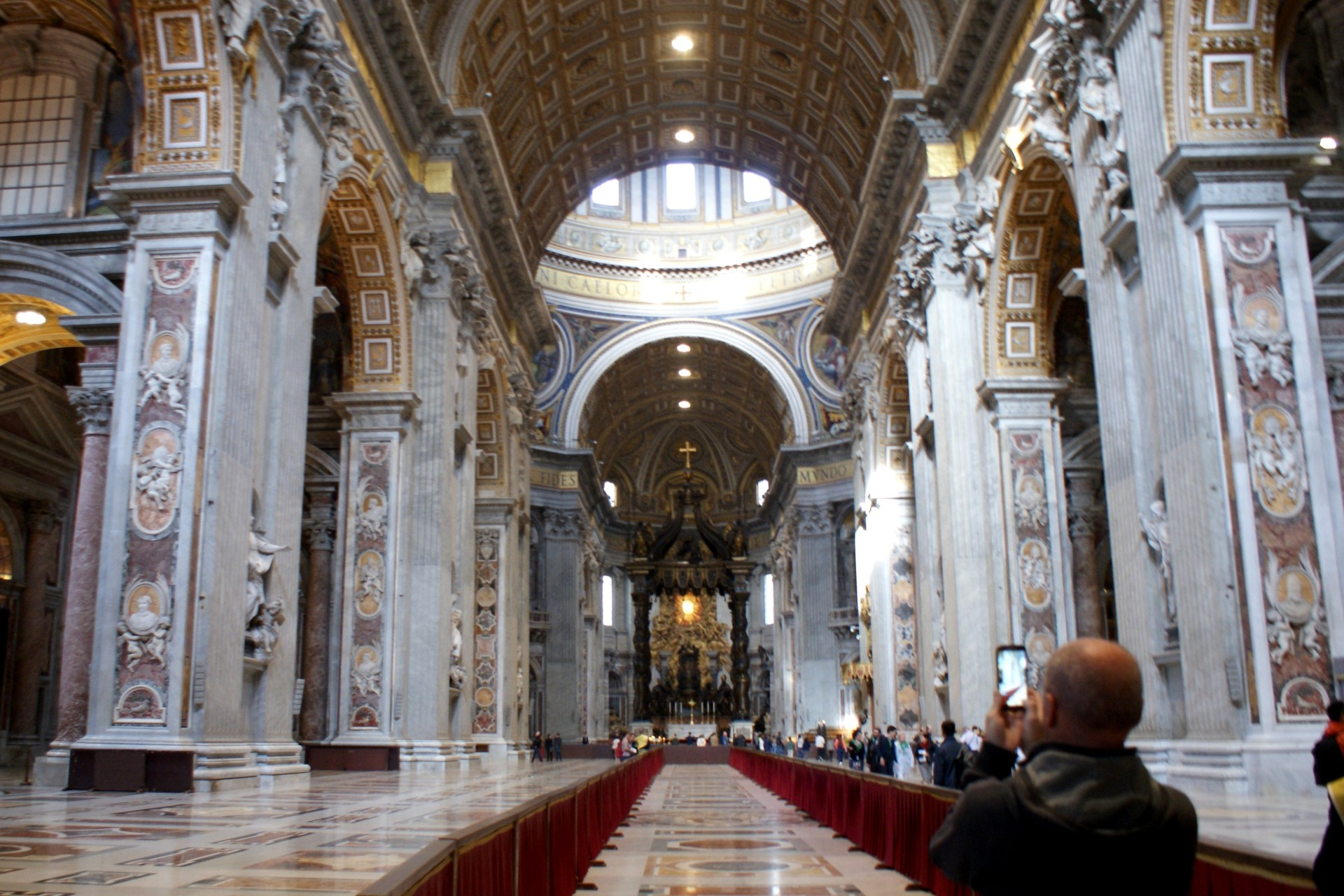 Images - Stald - Rome Printemps 2016 - 04:05 - 15