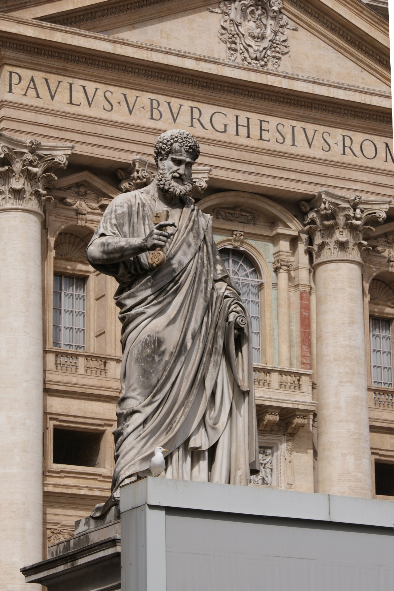 Images - Stald - Rome Printemps 2016 - 04:05 - 25