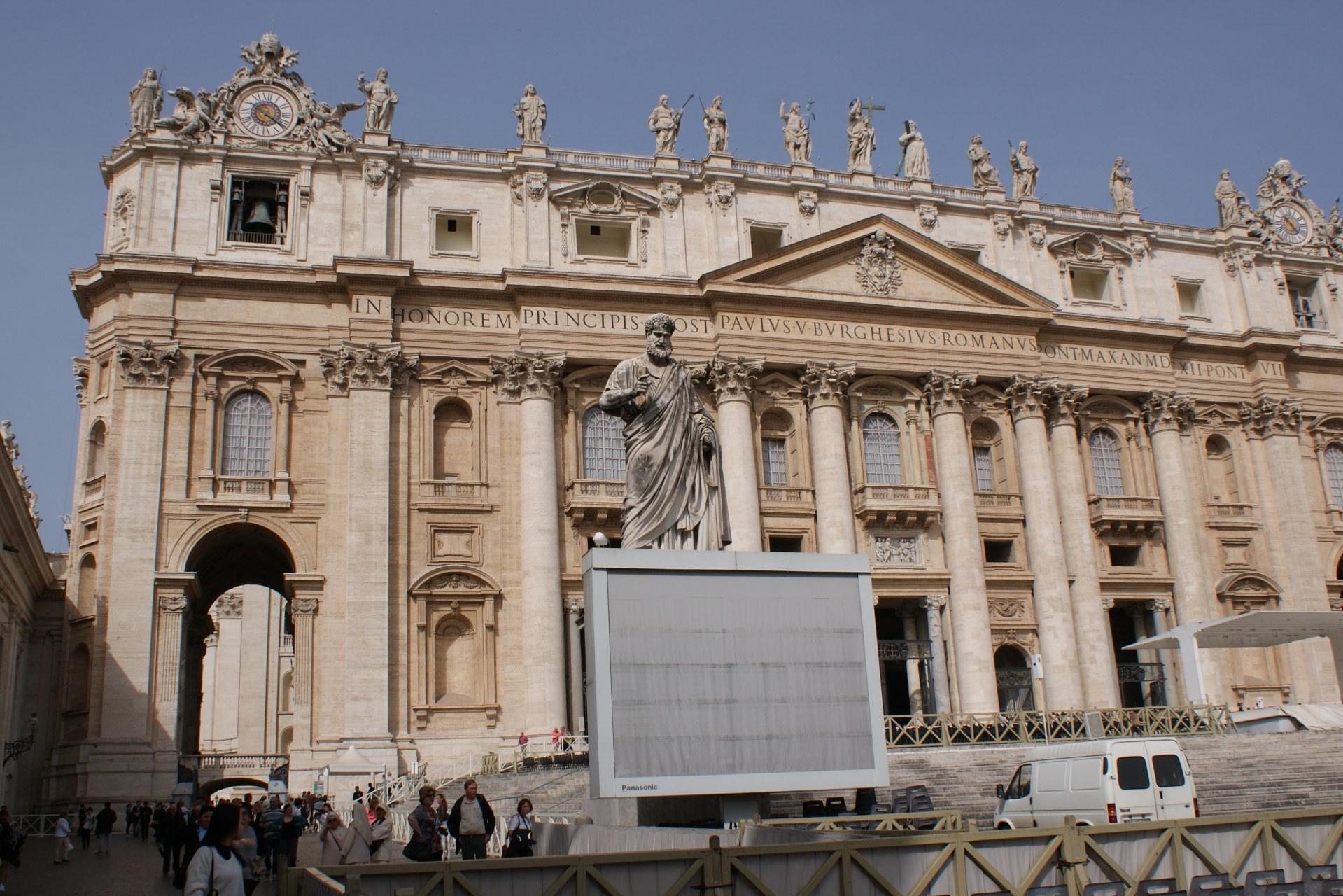 Images - Stald - Rome Printemps 2016 - 04:05 - 26