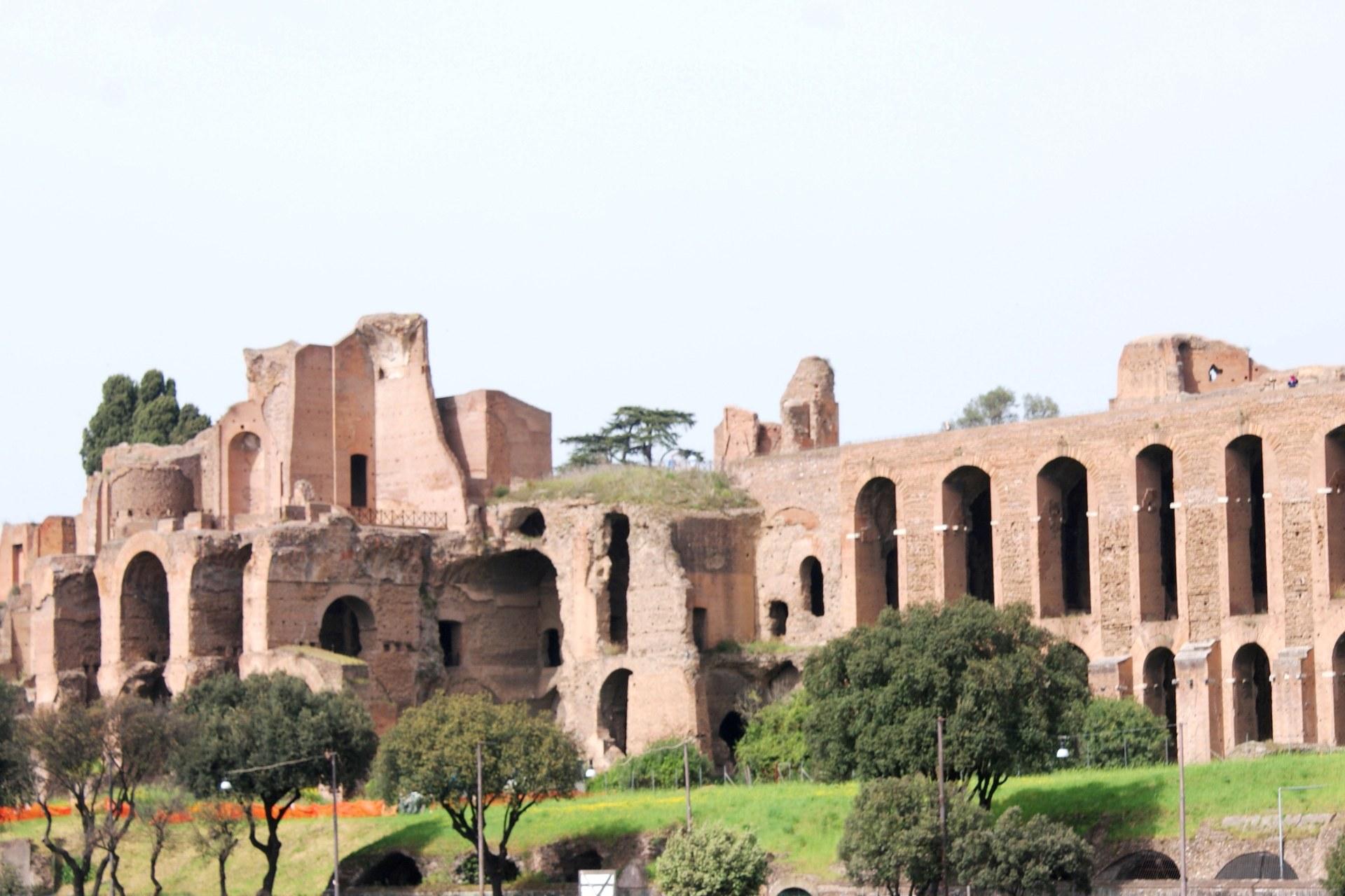 Images - Stald - Rome Printemps 2016 - 04:05 - 30
