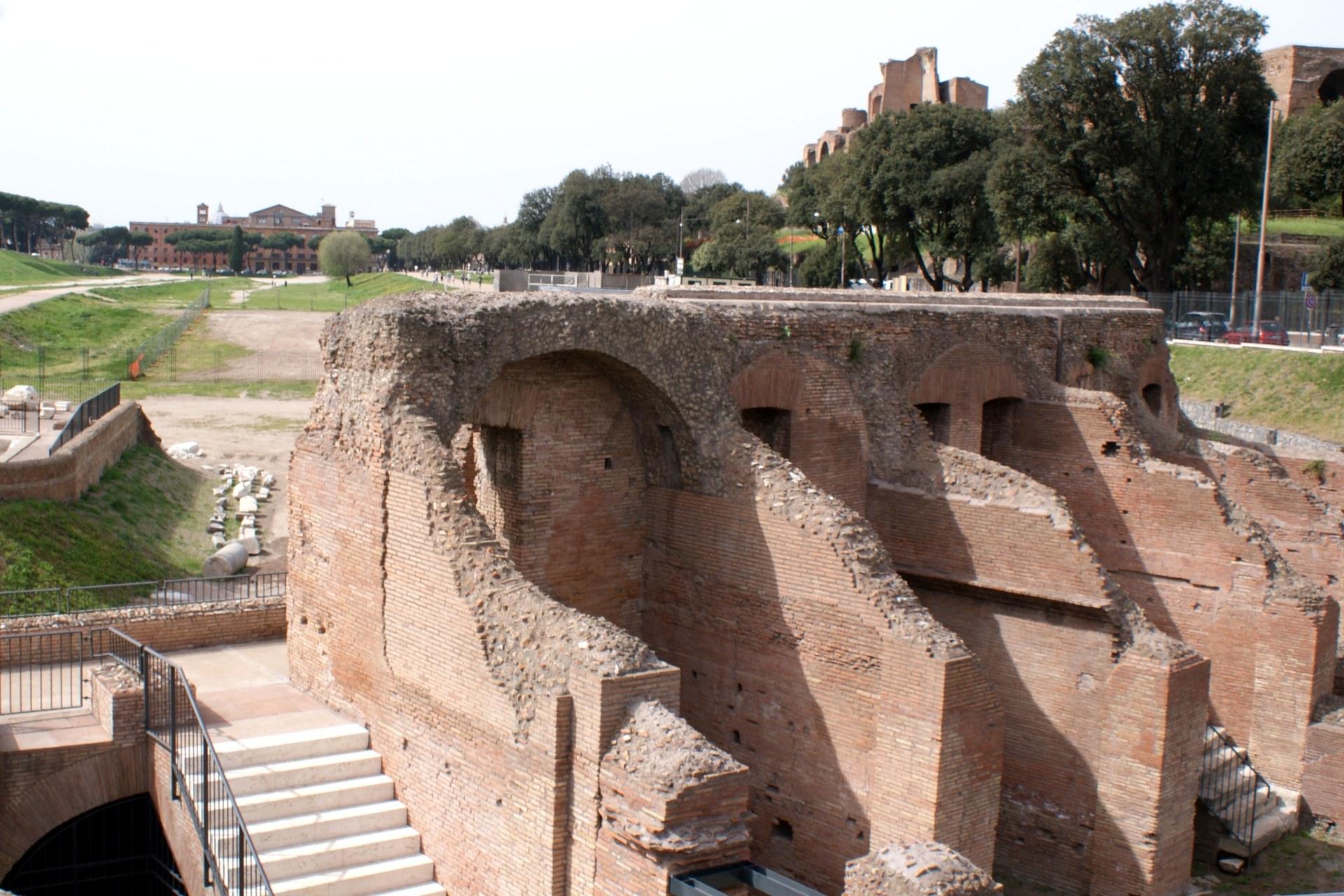 Images - Stald - Rome Printemps 2016 - 04:05 - 32