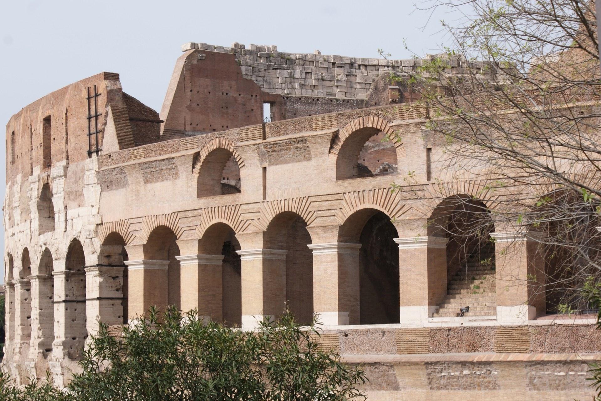 Images - Stald - Rome Printemps 2016 - 04:05 - 35