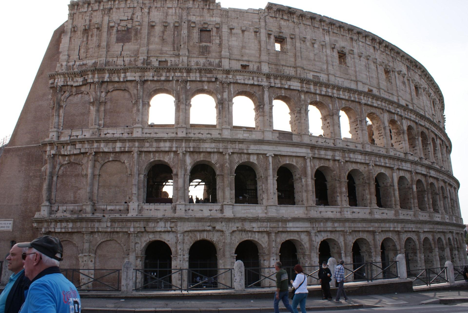 Images - Stald - Rome Printemps 2016 - 04:05 - 40