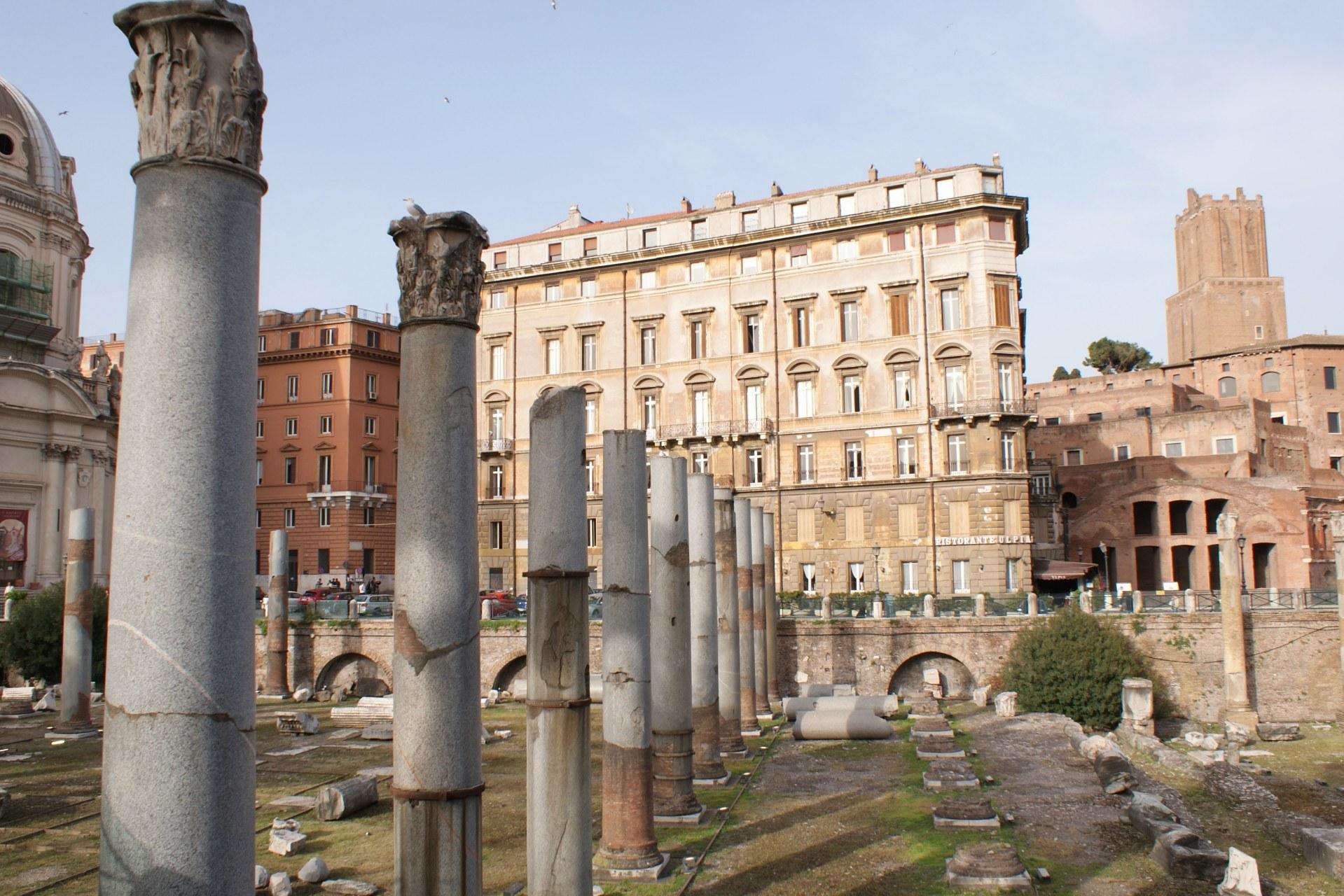 Images - Stald - Rome Printemps 2016 - 04:05 - 49