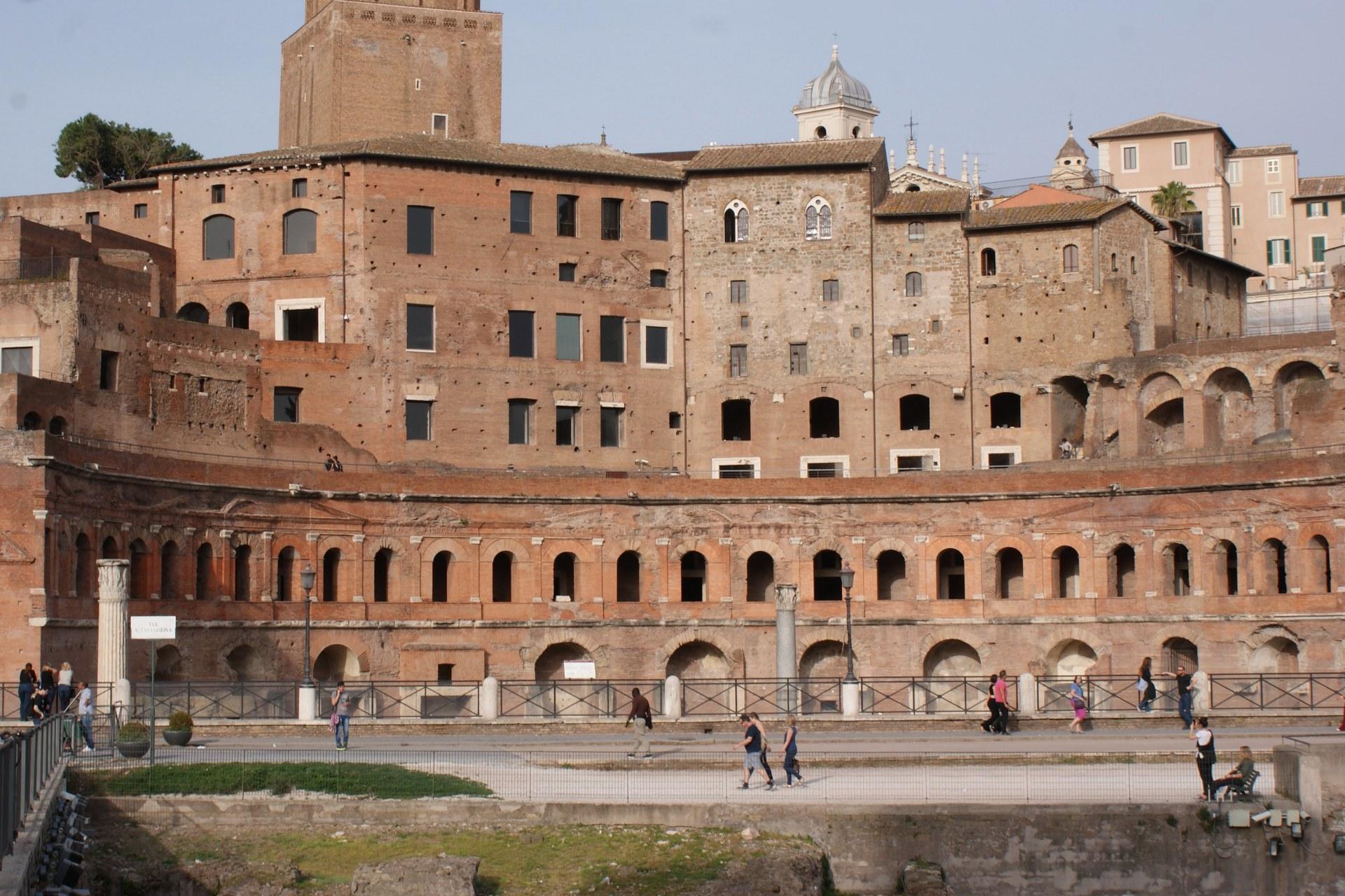 Images - Stald - Rome Printemps 2016 - 04:05 - 50