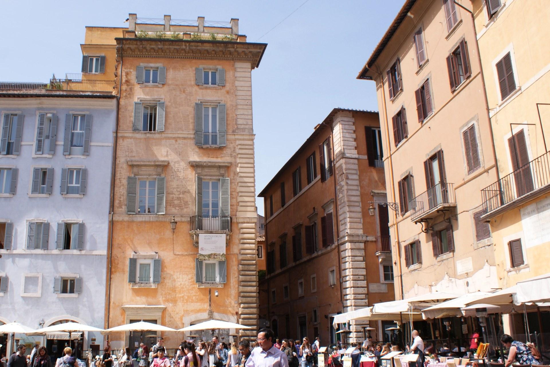 Images - Stald - Rome Printemps 2016 - 04:06 - 10