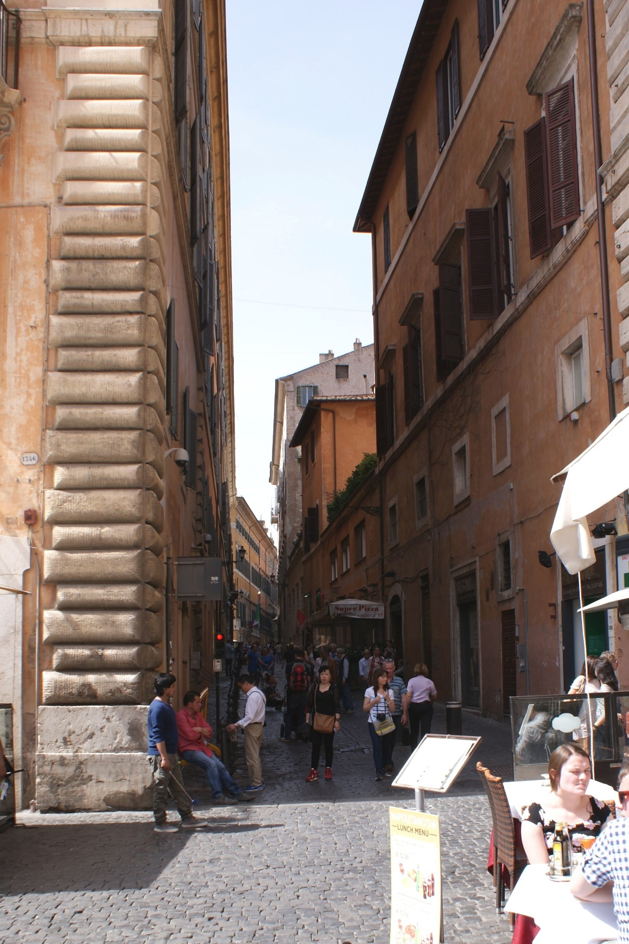 Images - Stald - Rome Printemps 2016 - 04:06 - 11