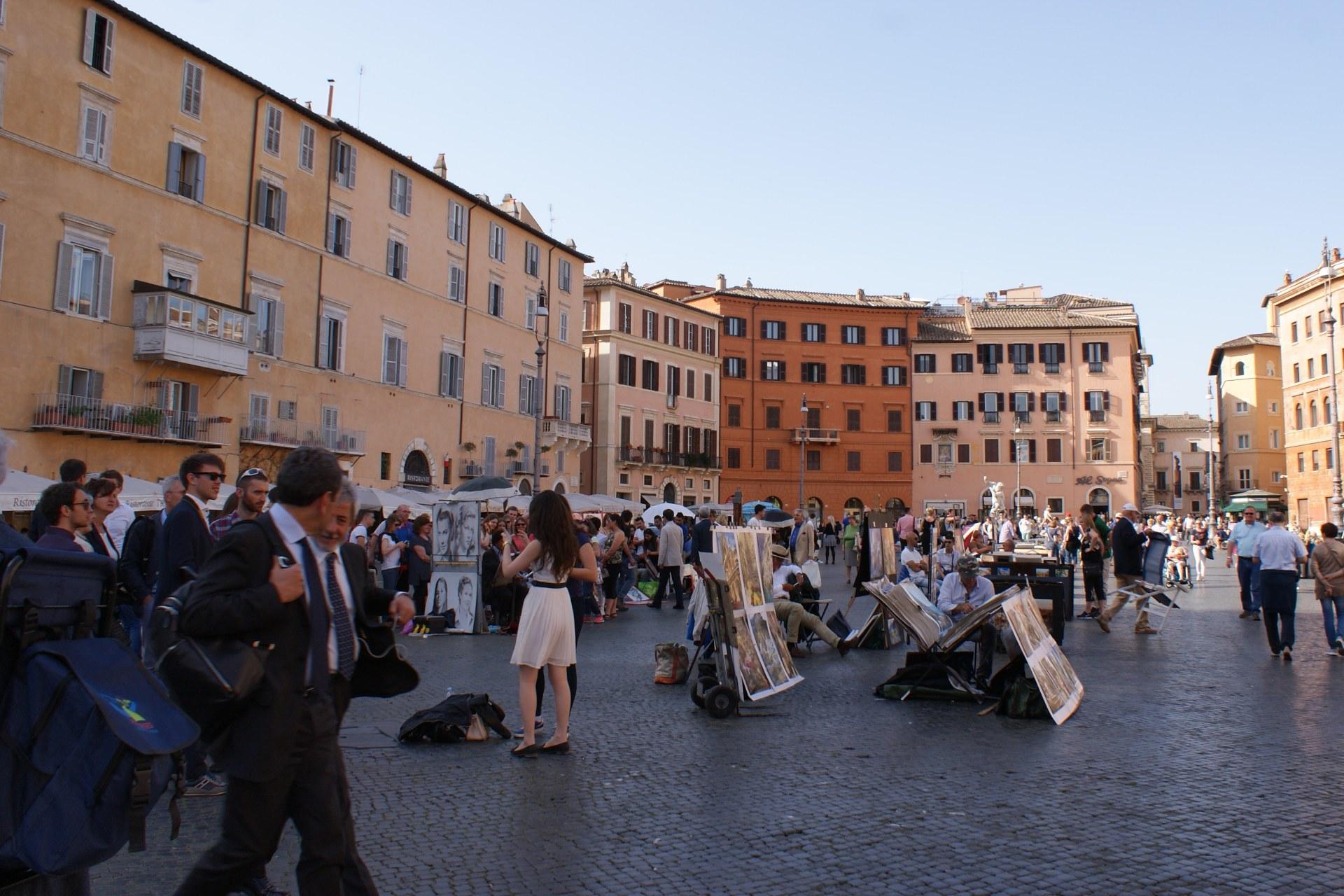 Images - Stald - Rome Printemps 2016 - 04:06 - 35
