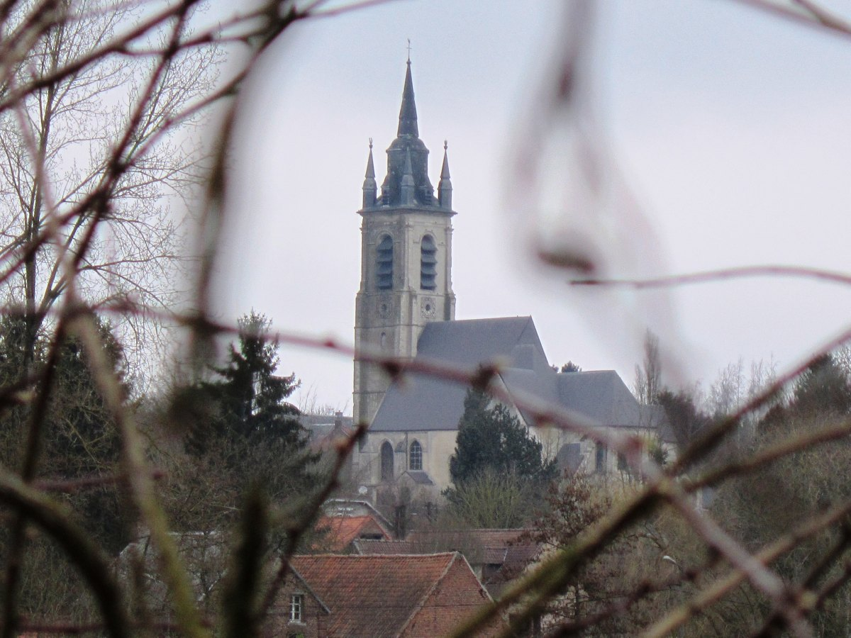 St Martin Sebourg