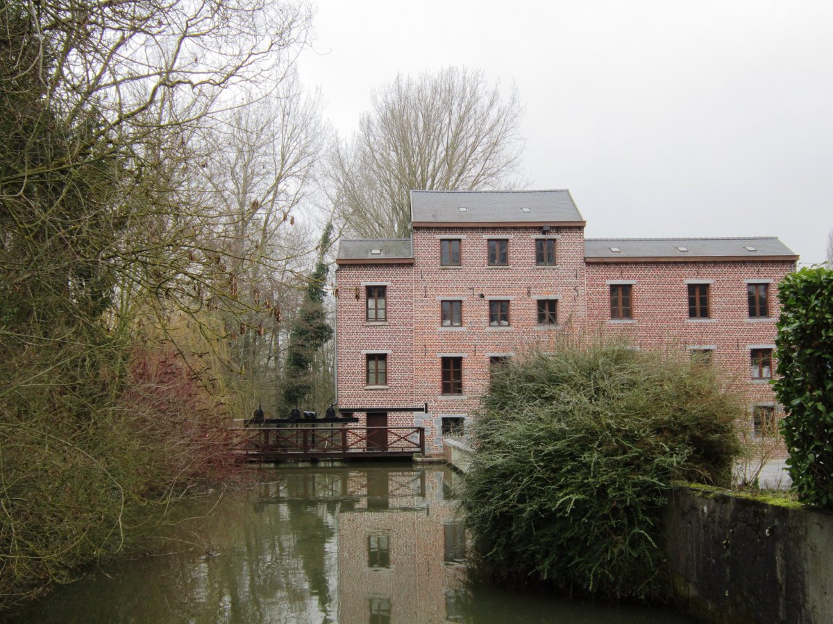 Moulin de Sebourg