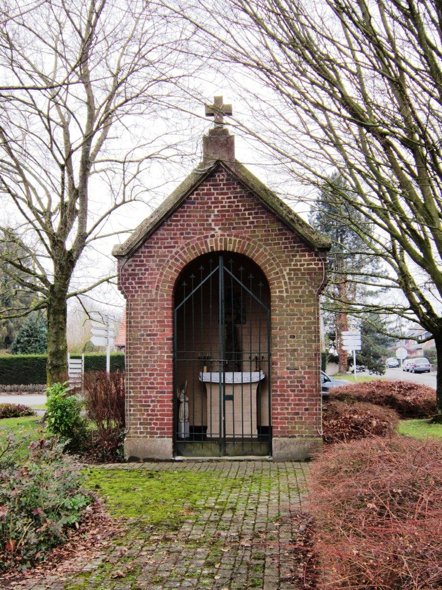Chapelle St Martin Sebourg