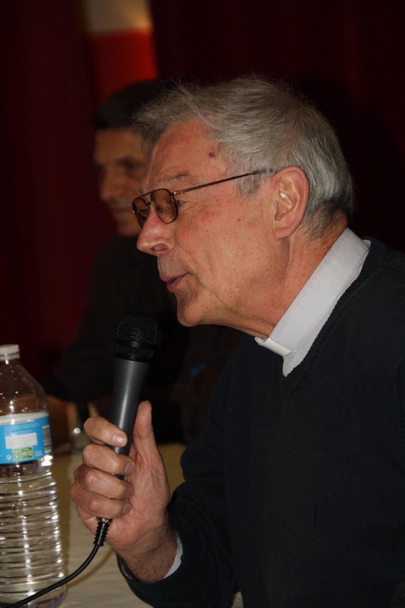 Intervention de Mgr Denis Lecompte