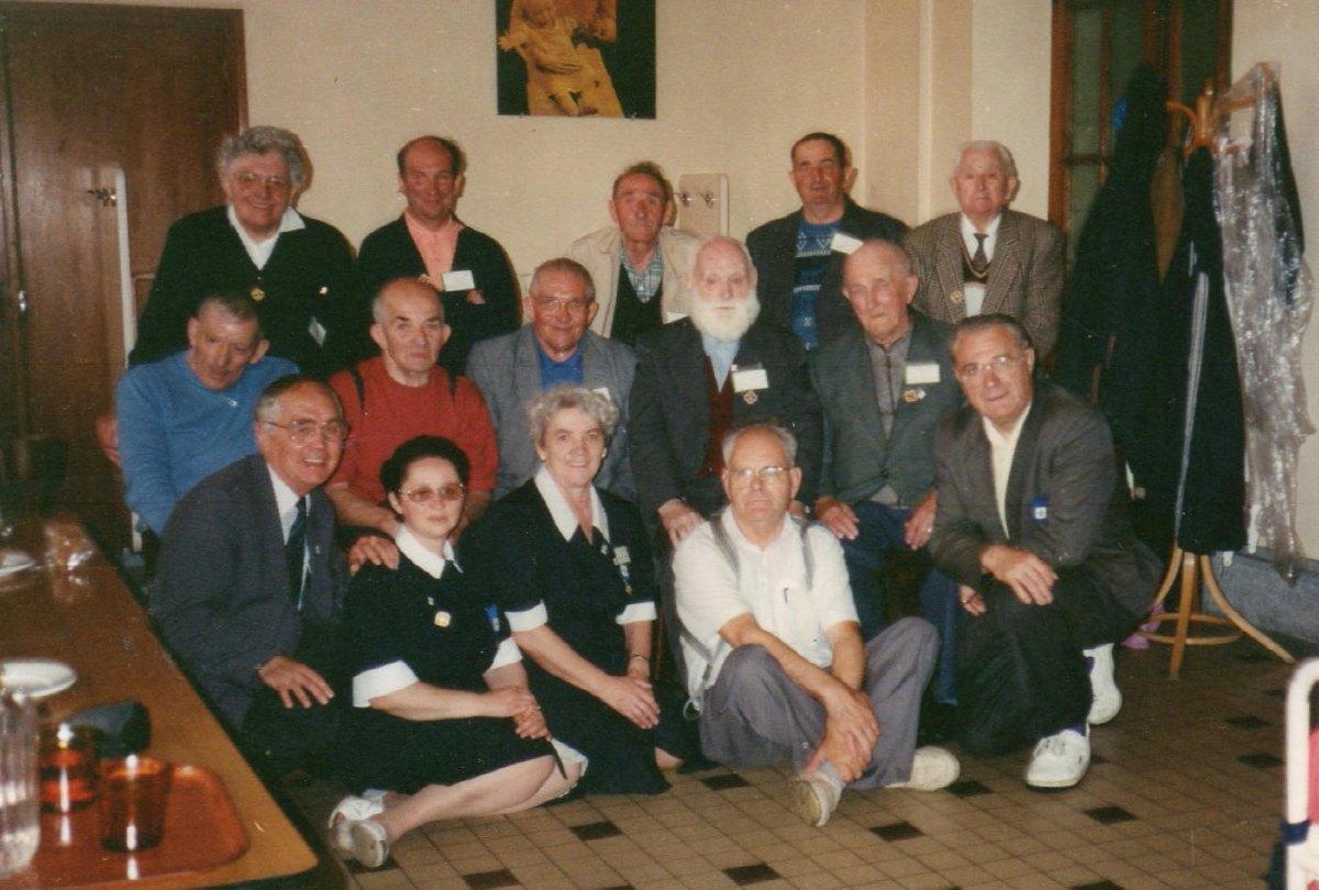 Lourdes Mai 1993