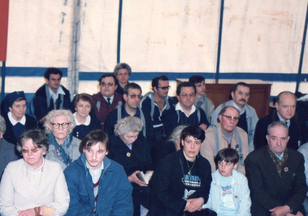 Pélé Mai 1985