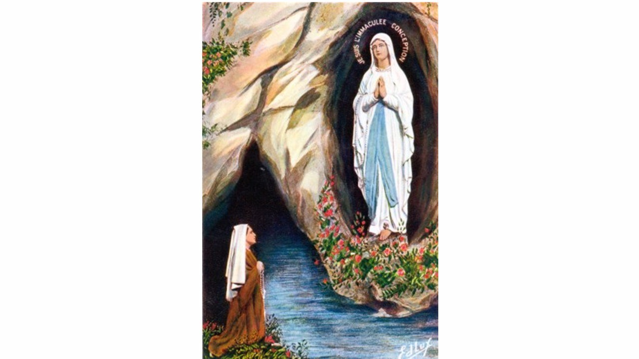 Immaculee Conception