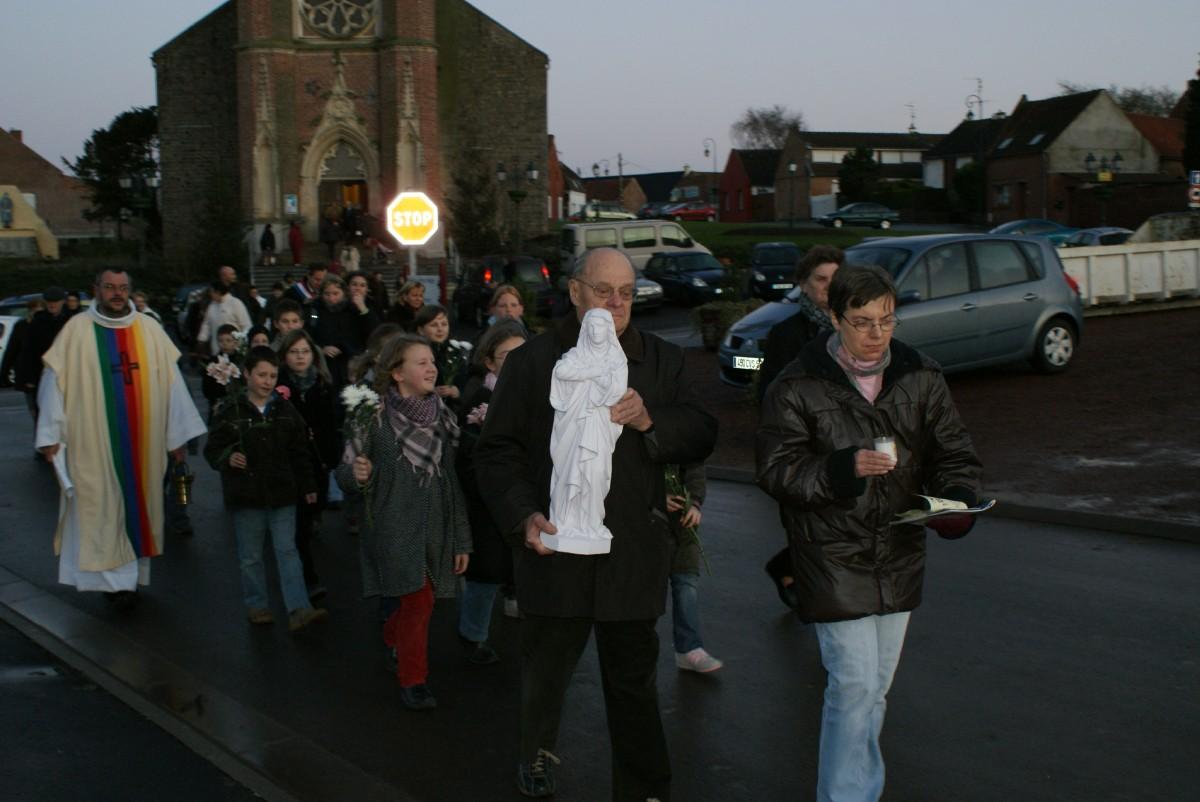 Inauguration de la chapelle (04 12 08) 012