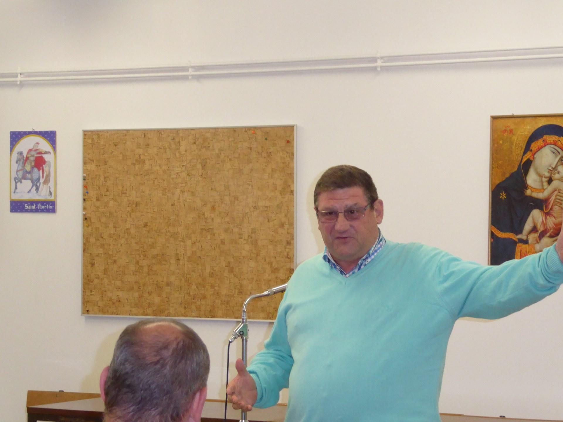 Alain Delevallée