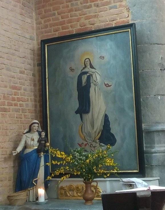 interieur de la chapelle 2