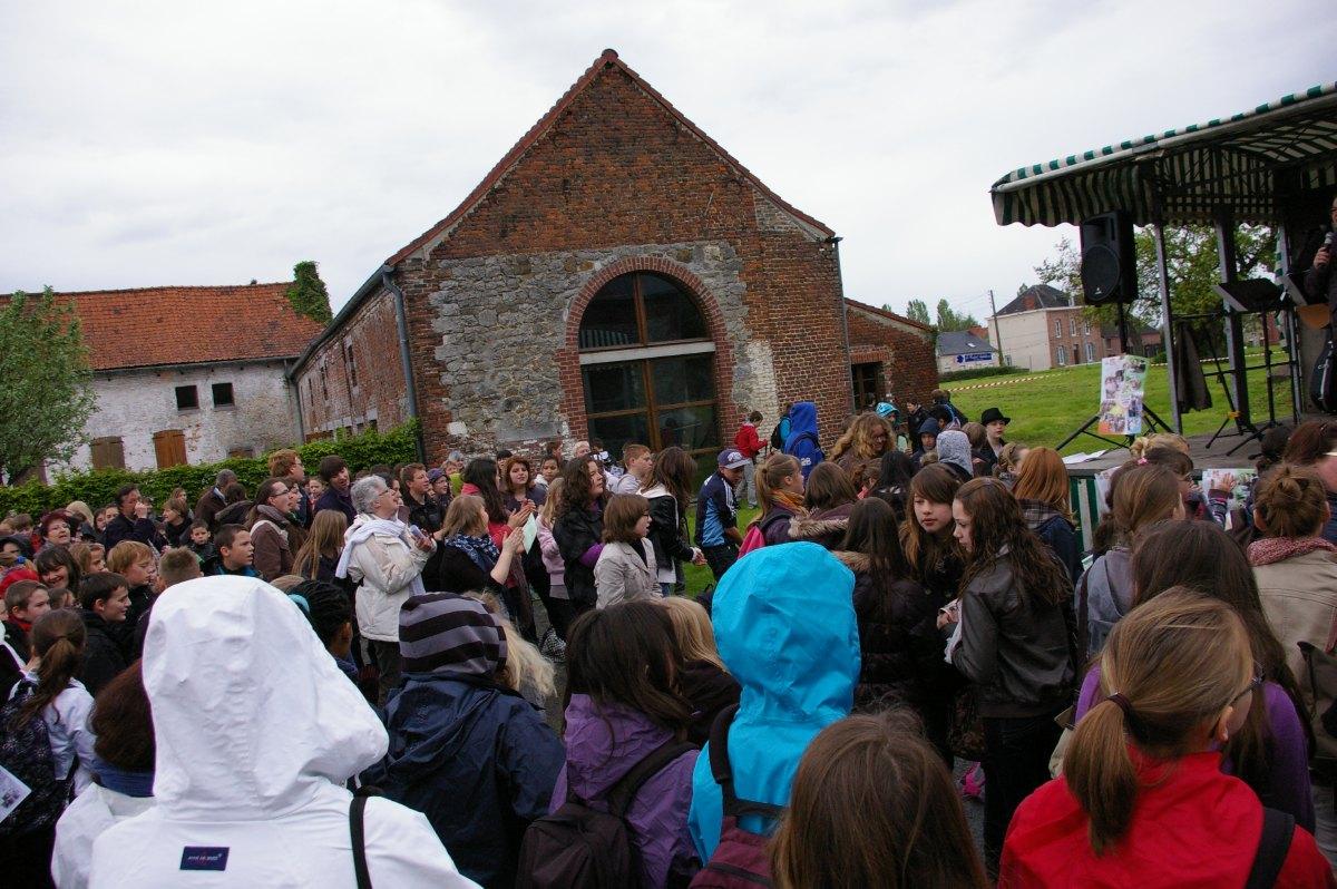 JDC 2012