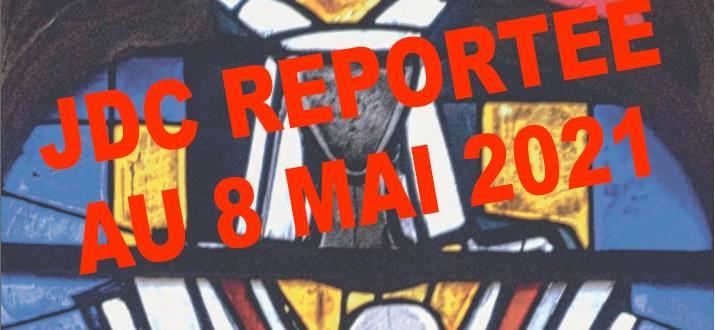 JDC REPORTEE 8 MAI 2021