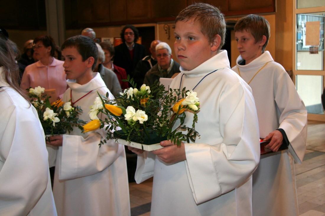 Jeudi Saint 2009