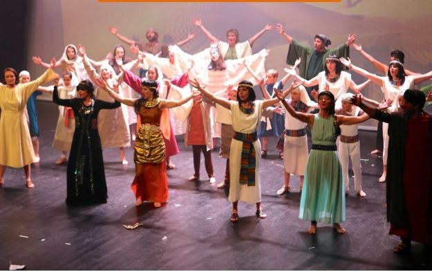 Joseph et ses freres (10)