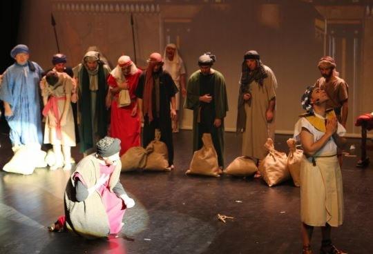 Joseph et ses freres (12)