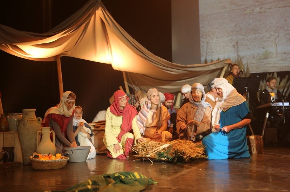 Joseph et ses freres (2)