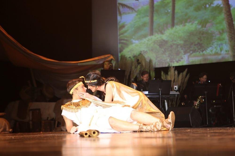 Joseph et ses freres (5)