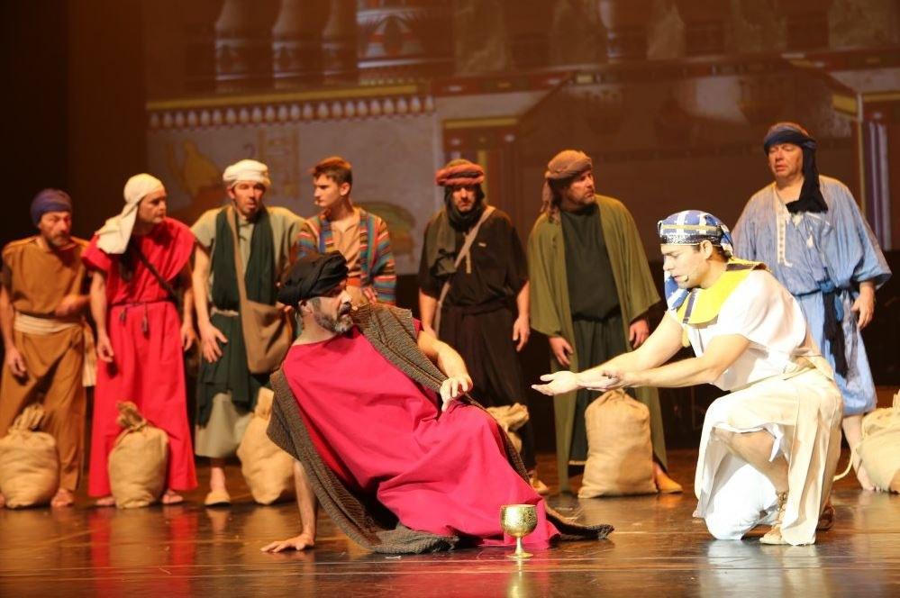 Joseph et ses freres (7)