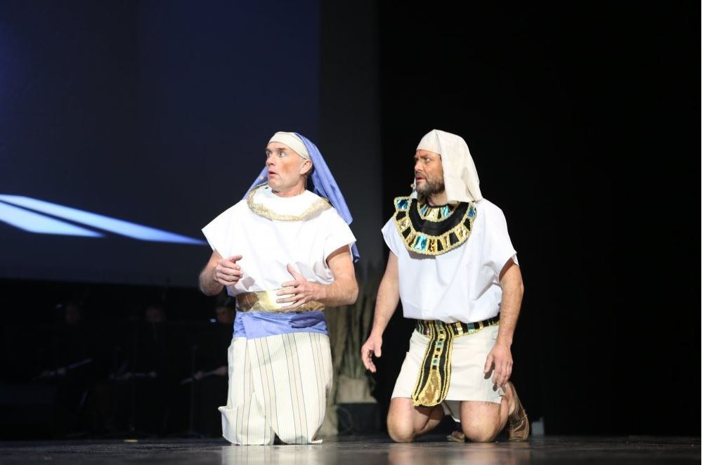 Joseph et ses freres (9)