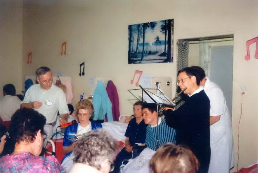 Pélé Août 1996 St Frai