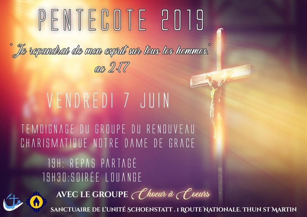 7 juin19-Pentecote-Choeur a Coeurs
