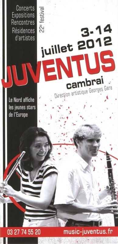 Festival Juventus