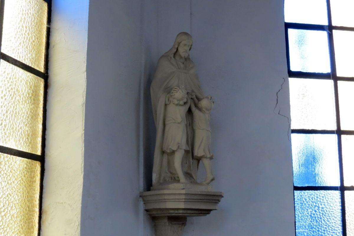 la chapelle des affligés 5