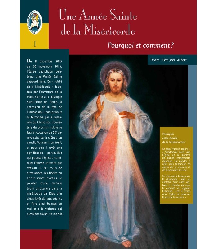 1 la-misericorde-divine1 -annee-sainte-jubilee-ser