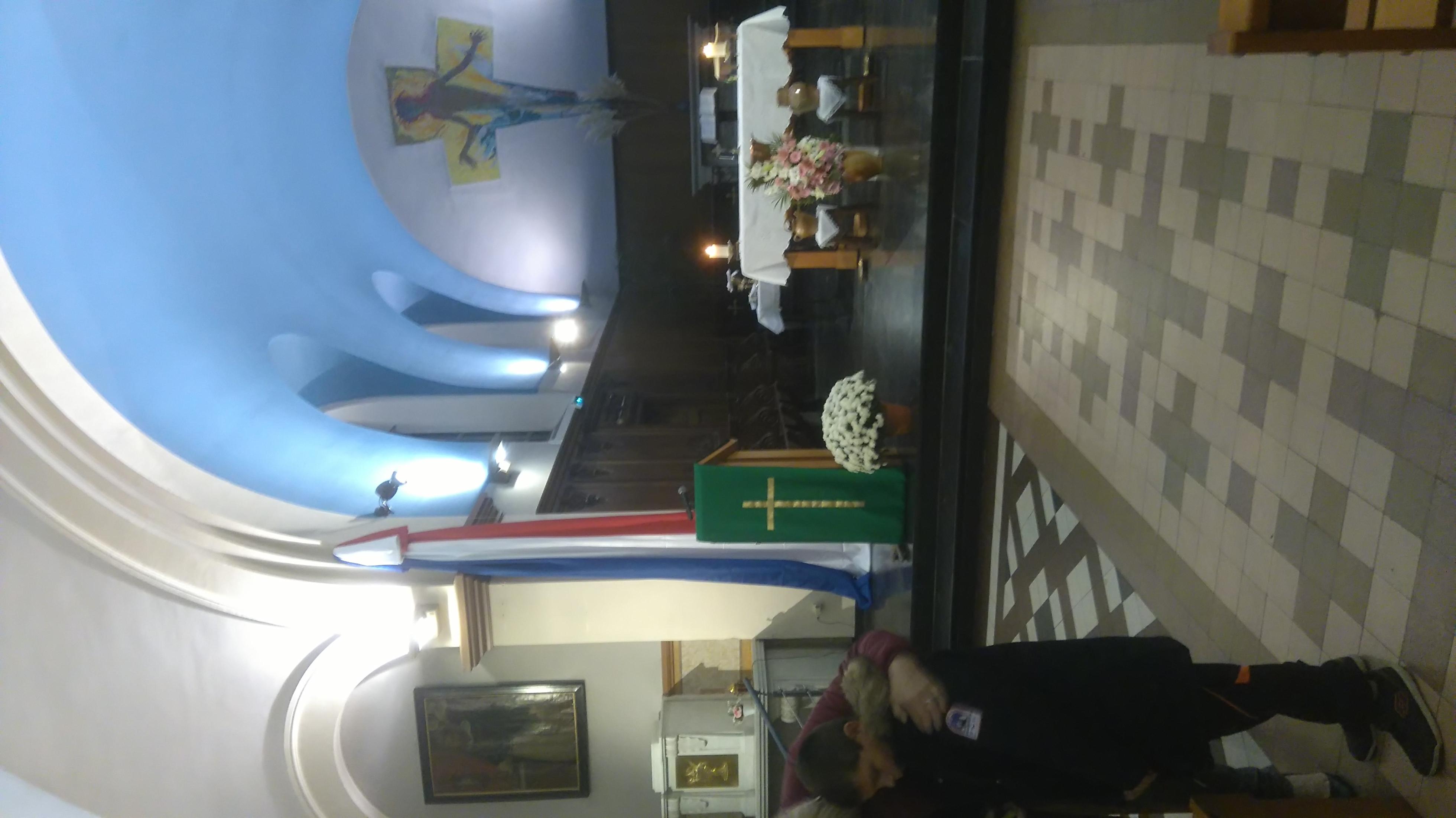 Eglise de Cuincy