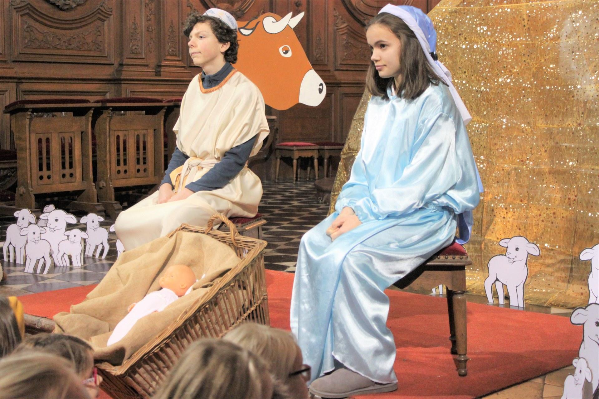 Le Noel des petits-enfants 2018 (19)