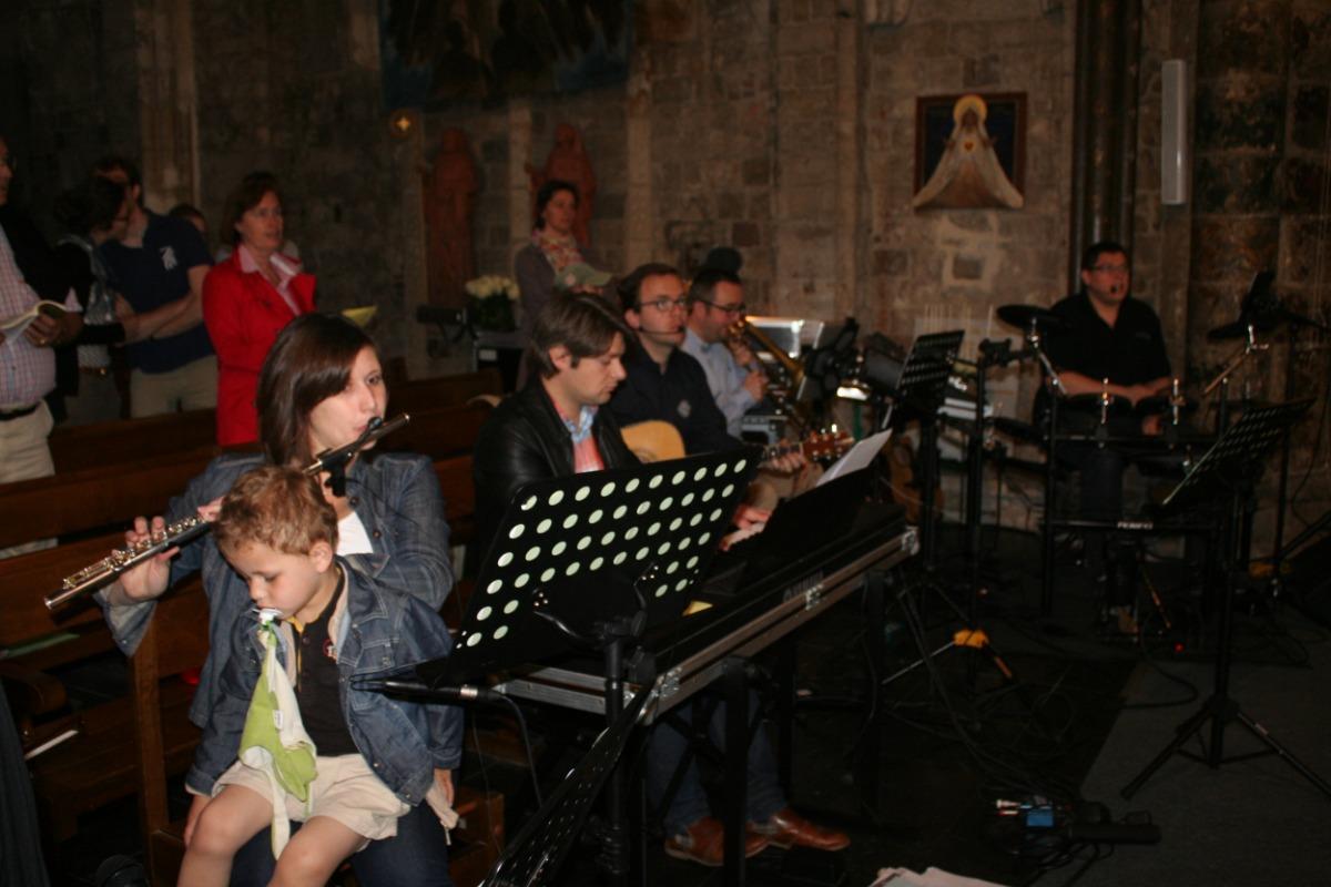 Les musiciens (1)
