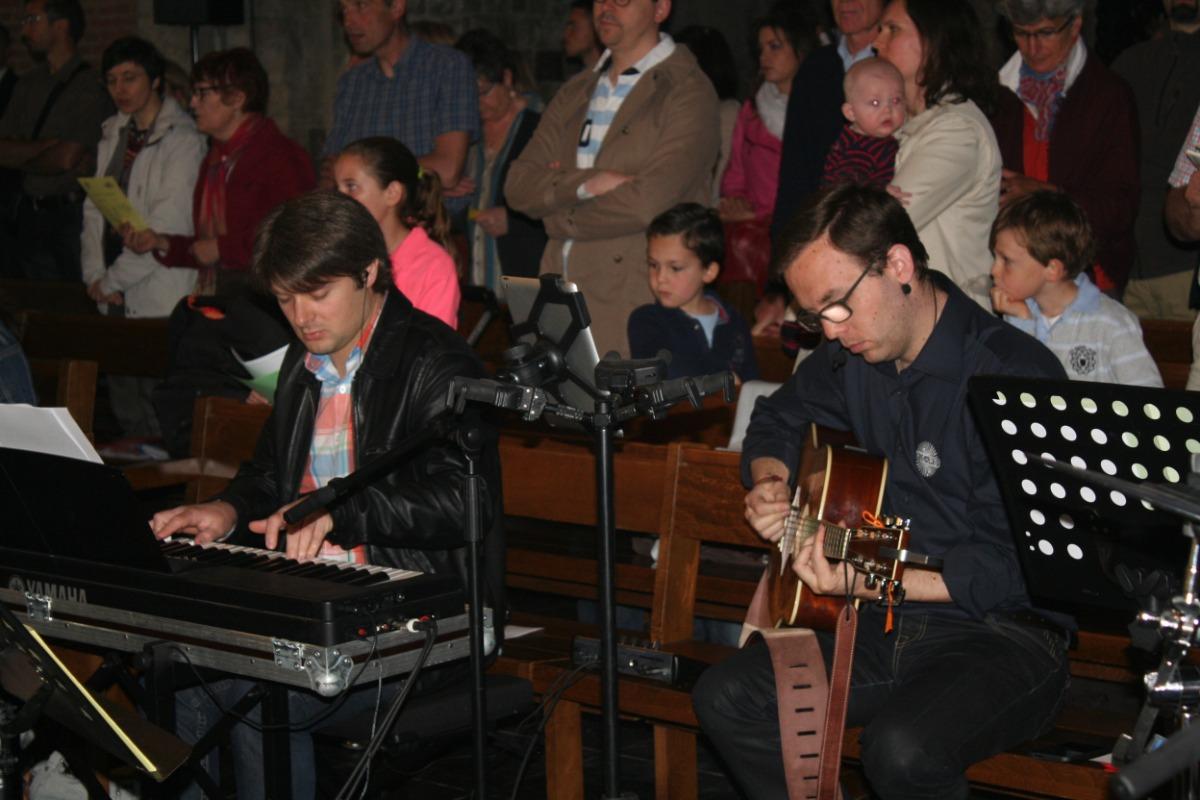 Les musiciens (2)