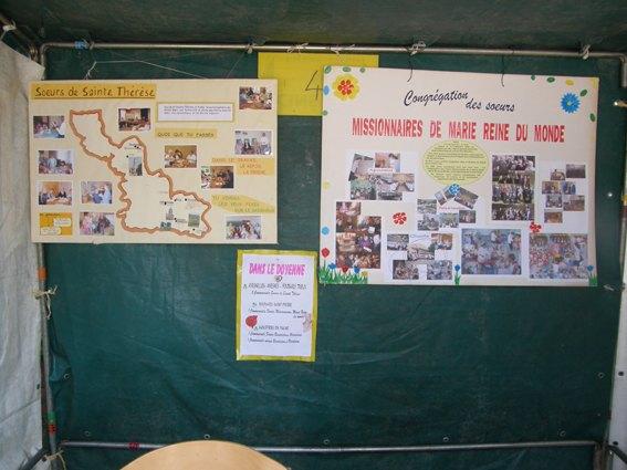 De nombreuses soeurs missionnaires en France