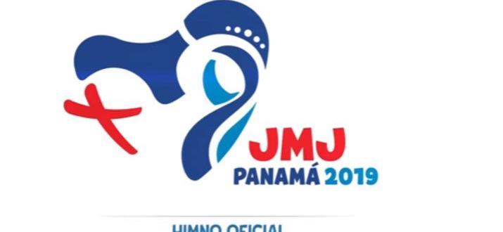 Logo JMJ 2019