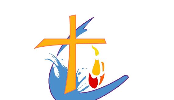 logo service initiation chrétienne Vignette