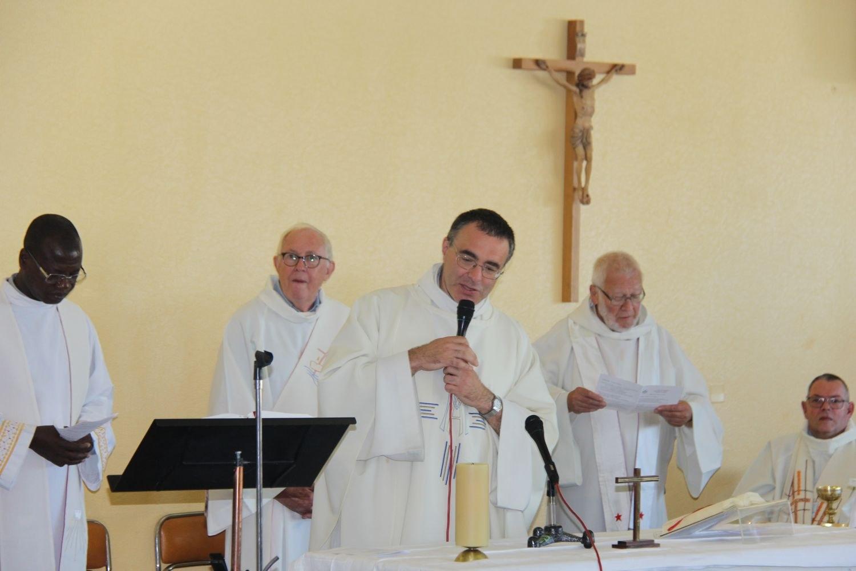 Lourdes mardi 21 août  15