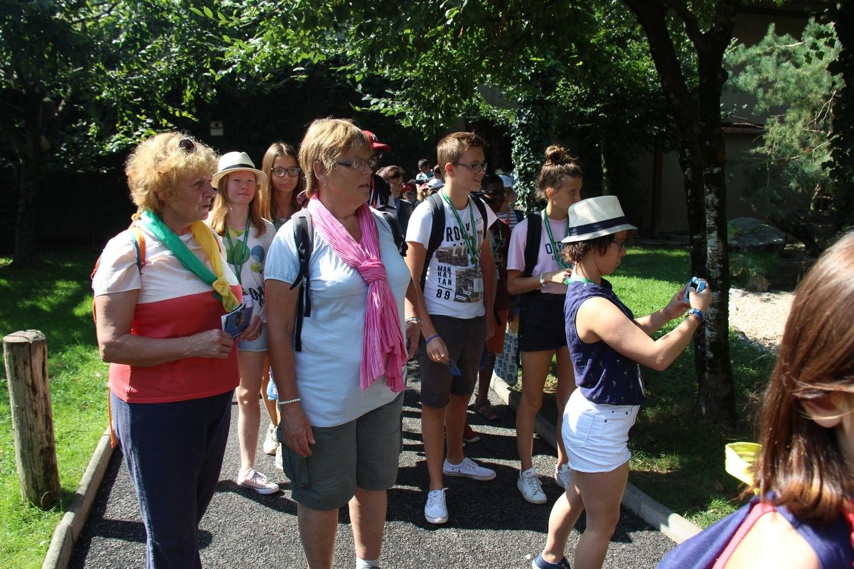Lourdes mardi 21 août  31