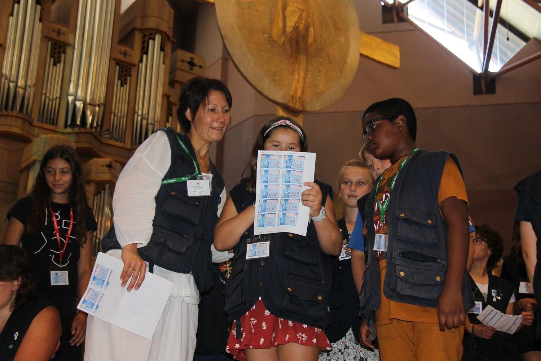 Lourdes mercredi 22 août 21